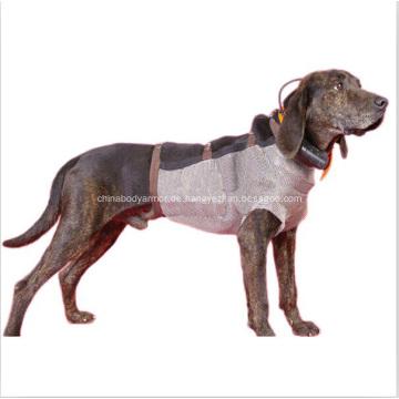 Schutzhülle für Kettenhunde