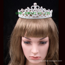2016 Bride Crystal Tiara White Rhinestone Crown