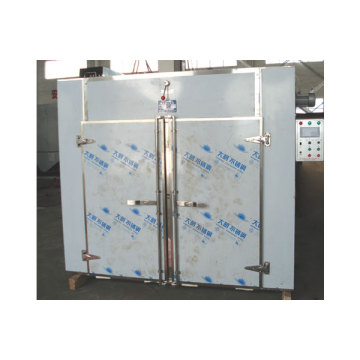 Egg hot air circulation drying oven