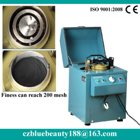 High quality mineral pulverizer for laboratory sale