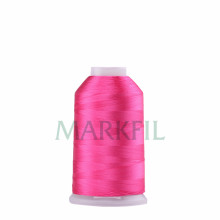 100% Viscose Rayon Embroidery Thread