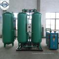 Generador de nitrógeno de PSA industrial de alta pureza 95-99,995%