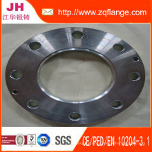 Carbon Steel Threaded Flange of 150 Lb 4""
