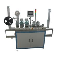 Máquina de recubrimiento de pegamento totalmente automático