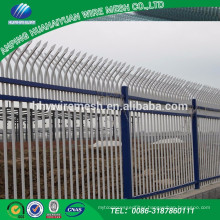 Wholesale Popular Promotions New design Cheap price roll top welded mesh fence