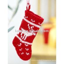 Chaussettes en coton de Noël