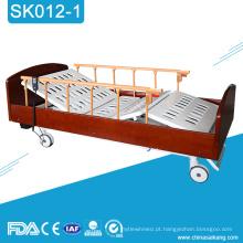 SK012-1 Homecare Use Camas de Enfermagem