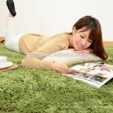 Tapete automático para carpete e tapete para máquina de lavar roupa