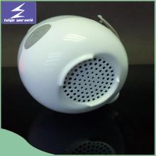 Mini LED inalámbrico portátil con altavoz Bluetooth