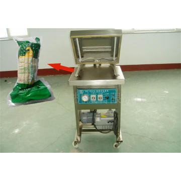 Sweet Corn Vacuum Packing Machine