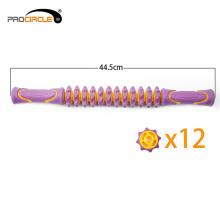 Flexibilidade Body Fitness Muscle Roller Sticks