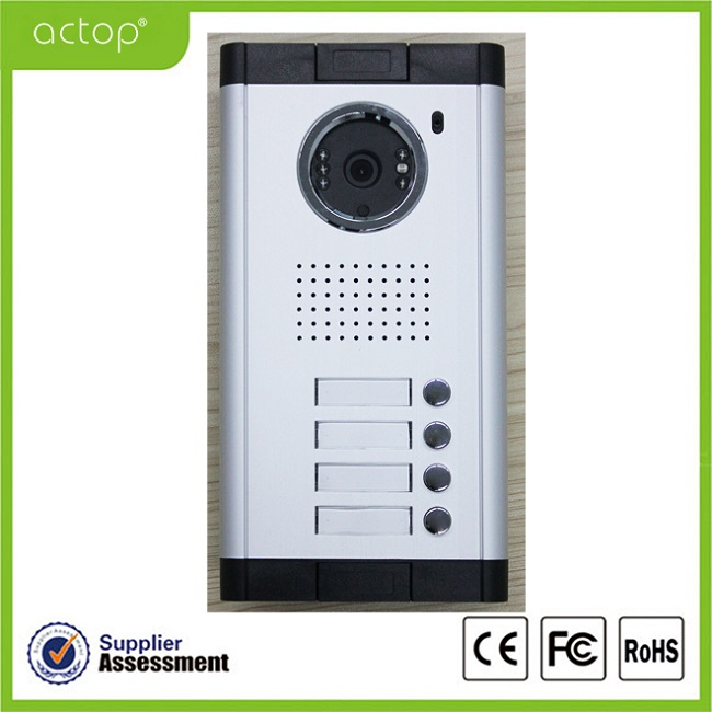Flat Intercom