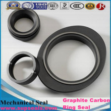 Selo mecânico de anel de grafite de carbono de alta densidade