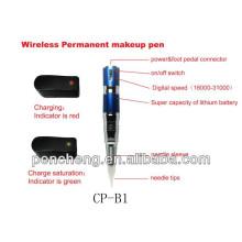 Оптовая ручка татуировки 1PCS беспроволочная для постоянного состава