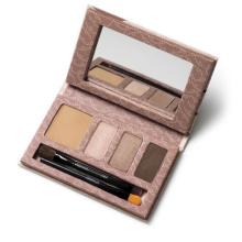Palette en carton à la main de qualité supérieure pour le maquillage
