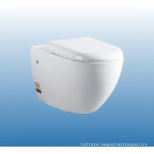 Foshan Sanitary Ware Sitting Wc Toilet