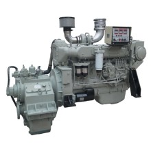 HF-174CS 6-Zylinder 250PS Marinemotor