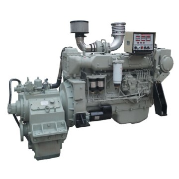 HF-210CS 6-cylinder water cooled 300hp boat motor