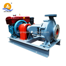 100m head centrifugal pump