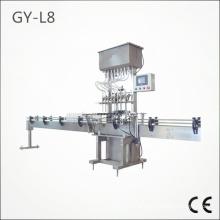 Máquina de enchimento de líquidos para fármacos