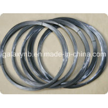 High Quality Custom-Made Titanium Ring