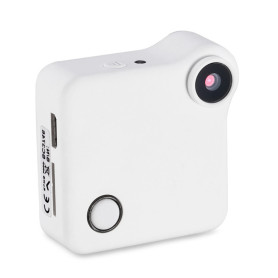 2018 Wearable Design 720P Wifi IP Camera