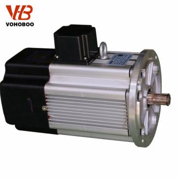 Motor eléctrico de la grúa de arriba de la fuente de corriente alterna