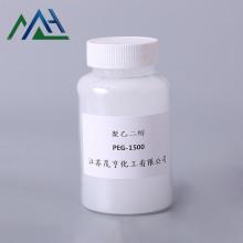 Polietilenoglicol (PEG) 1500 Nº CAS: 25322-68-3