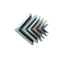 304 stainless steel angle price 321 ss polished stainless steel angle iron