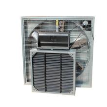 Ventilador de ventilación de 44 pulgadas con martillo pesado