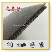 Greenhouse Equipment Sheet Construction Sheet Polycarbonate Sheet Made in China