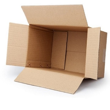 Custom ISO Packaging Box cardboard box/kraft paper box