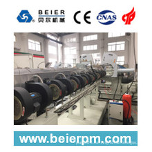 Sj120 / 34 PP Pe Flake Pelletizing Line- Water - Ring Cutting