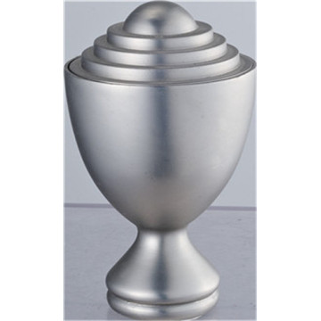 Coupe d'or Curtain Rod Finial
