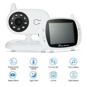 3.5%27%27+Best+Video+Infant+Portable+Baby+Sound+Monitor