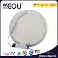 3W 4W 6W 9W 12W 5years Warranty LED Panel Light