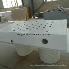 Custom Laminated Fiberglass Desalination Pipes and Tanks and Other Products