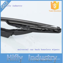 HF-01Hot Framless Universal Acessórios Do Carro Wipers Tope Vendedor Carro Wiper Blade Universal Tipo De Carro Limpador de Carro
