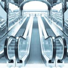 Vvvf Drive Escalator extérieur Prix pour les transports en commun
