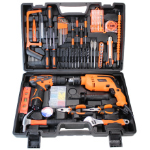 High Quality 83PCS Tool Set in Plastic Box Hand Tool
