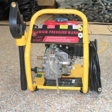 2018 limpiador de automóviles gasolina gasolina máquina de alta presión