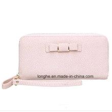 Guangzhou fornecedor importado elegante atacado bolsos PU (zx10175)