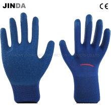 Промышленные защитные рабочие перчатки (LS201)