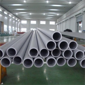 Steel Pipe Made By Piercing And Hot Rolling