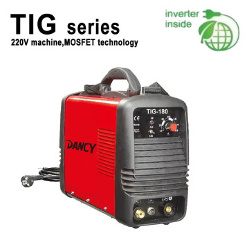 Stainless steel welding machine TIG 180