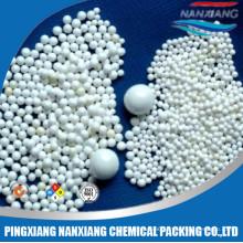 zeolite stone-activated Ceramic alumina Balls
