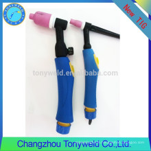 new handle TIG welding torches