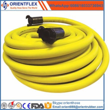 Manguera de aire flexible flexible de caucho