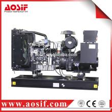 400kva generadores diesel silenciosos accionados por el motor de perkins