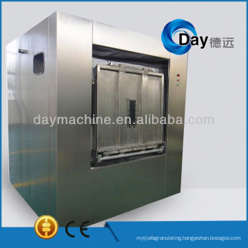 Best Sale side loading washing machine